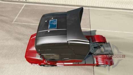 Scania T для Euro Truck Simulator 2