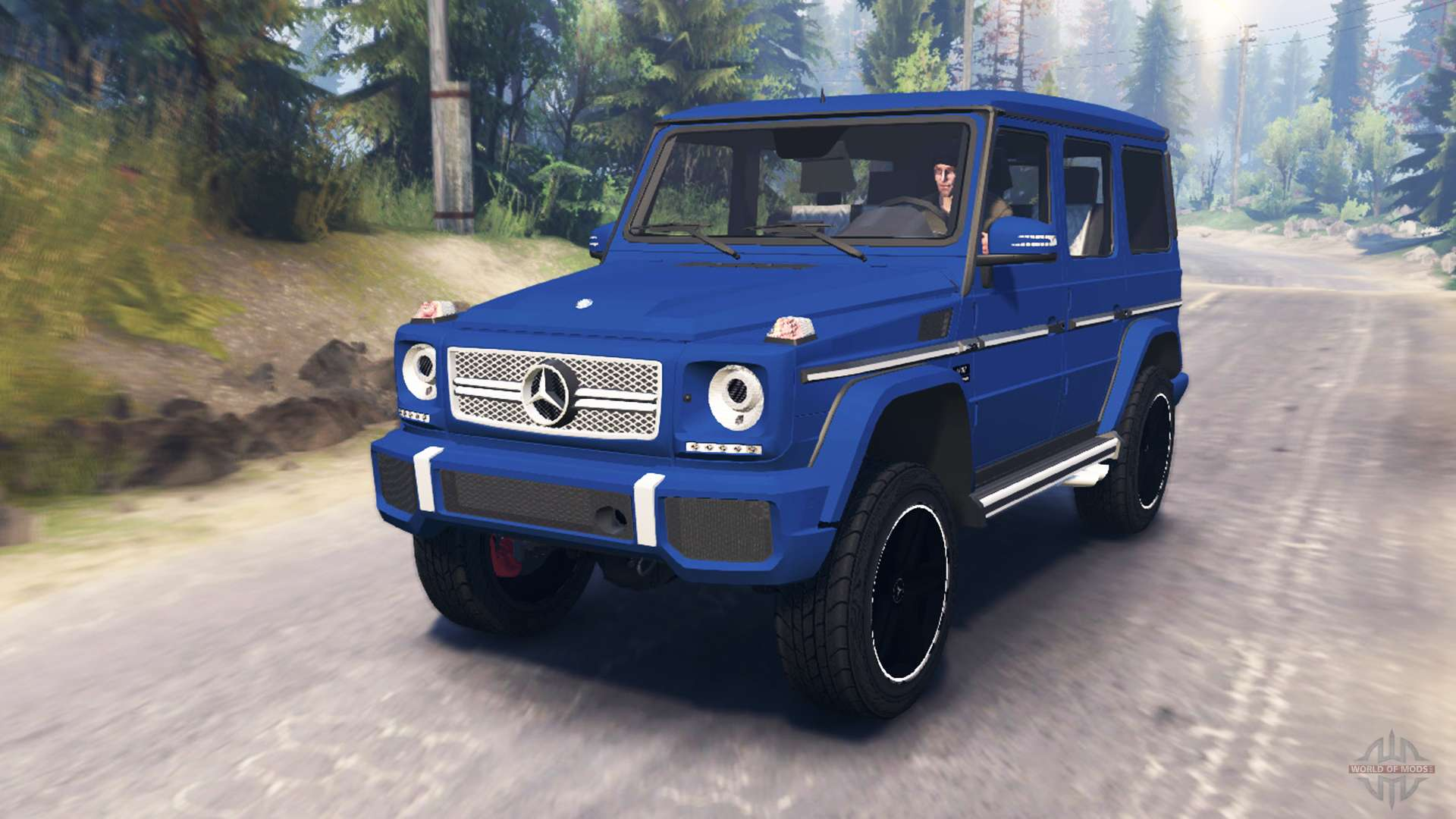 Mercedes benz g65 amg spin tires for Tires for mercedes benz