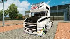 Scania T730