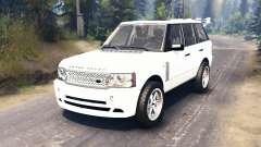 Range Rover Sport v2.0