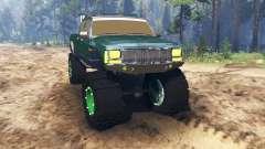 Jeep Grand Cherokee Comanche 4x4
