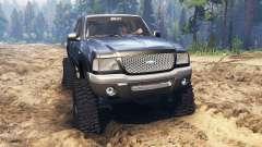 Ford Ranger 2005