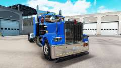 Kenworth W900A [fix]