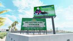 Реклама на билборды