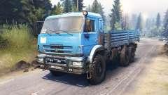 КамАЗ-43118