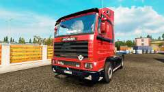 Scania 143M VeBa Trans