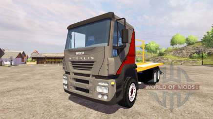 Iveco Stralis 300 [evacuator] для Farming Simulator 2013