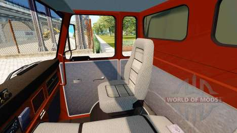 FSC Star 200 v4.0 для Euro Truck Simulator 2