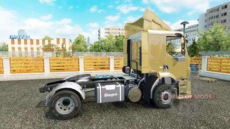 Volvo VM для Euro Truck Simulator 2