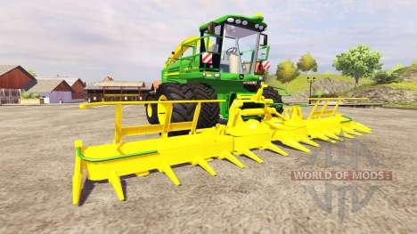 John Deere Easy Collect 1053 для Farming Simulator 2013