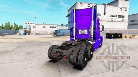 Volvo VNL 660 v2.3 для American Truck Simulator