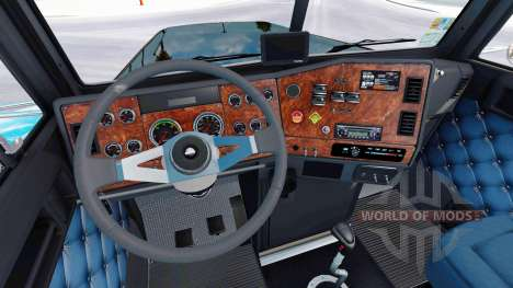 Freightliner Classic XL [fixed] для American Truck Simulator
