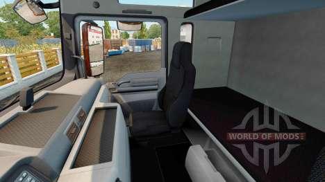 MAN TGX v1.01 для Euro Truck Simulator 2