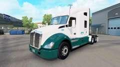 Скин Mascaro Trucking на тягач Kenworth