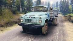 ГАЗ-52 4x4 v2.0