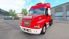 Iveco Strator 6x6