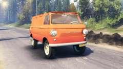 ЗАЗ-971Г v2.0