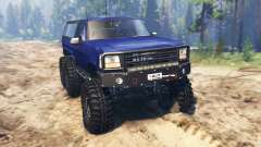 Ford Bronco 6x6