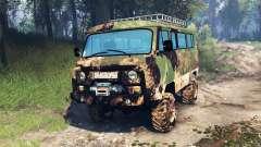 УАЗ-2206 v4.0