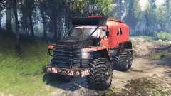 Урал-4320 Полярник v2.0