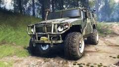 ГАЗ-2975 Тигр v3.0