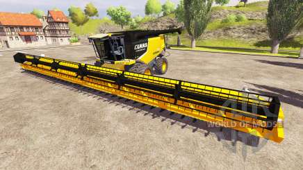 CLAAS Lexion 770 для Farming Simulator 2013