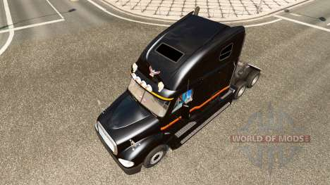 Freightliner Century Class для Euro Truck Simulator 2