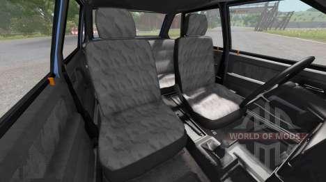 ВАЗ-2109 Спутник для BeamNG Drive
