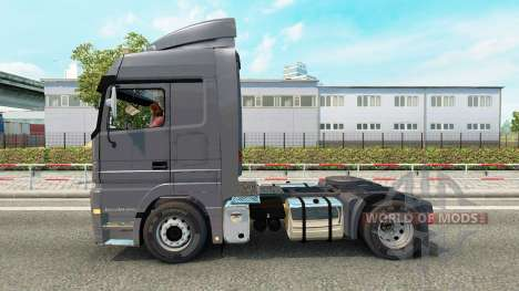 Mercedes-Benz 1840 для Euro Truck Simulator 2