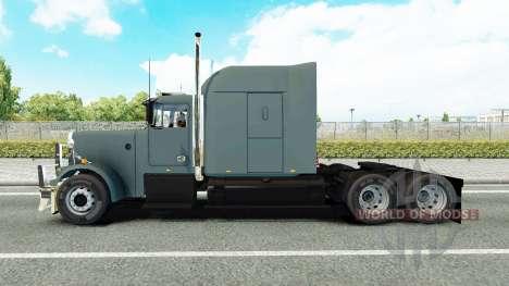 Wester Star 4900 для Euro Truck Simulator 2