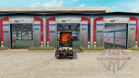 Can Opener для Euro Truck Simulator 2