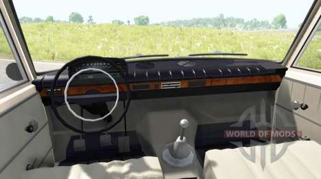 ВАЗ-2102 Жигули для BeamNG Drive