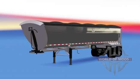 Сборник полуприцепов США для American Truck Simulator