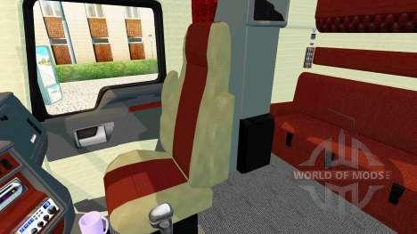 Kenworth T660 v2.0 для Euro Truck Simulator 2