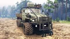Урал-4320-40 1982 v2.0