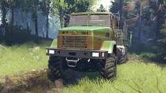 КрАЗ-7140 v5.0