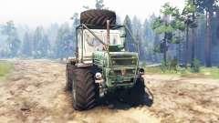 Т-150К 1989