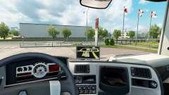 GPS-навигатор для Renault