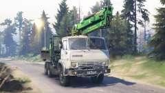 КамАЗ-53212 v5.0