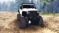 Jeep Wrangler [rattle trap]