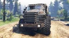 Урал-4320-10 Тунгус v2.0