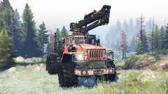 Урал-4320 Полярник v9.0