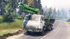 КамАЗ-53212 v4.0