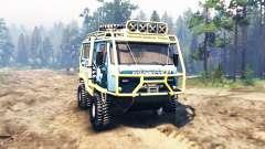 УАЗ-3909 v2.0
