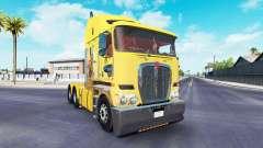 Kenworth K200