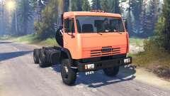 КамАЗ-65111 v2.0