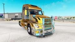 Volvo VNL 670 v1.3