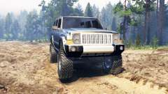 Jeep Commander (XK)