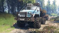 Урал-4320-10 10x10 v3.0