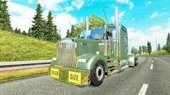 Kenworth W900L 2000 v1.6